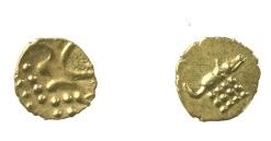Gold Fanams of India