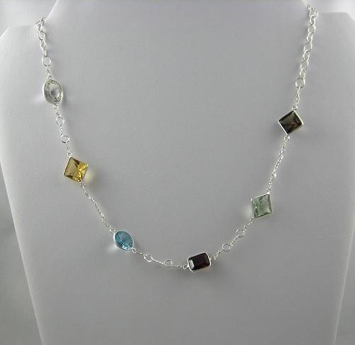 The Jewelry