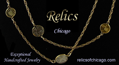 Relics of Chicago - click to return to home page