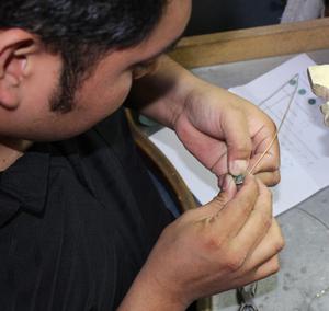 Handmade Jewelry Accessories Designs